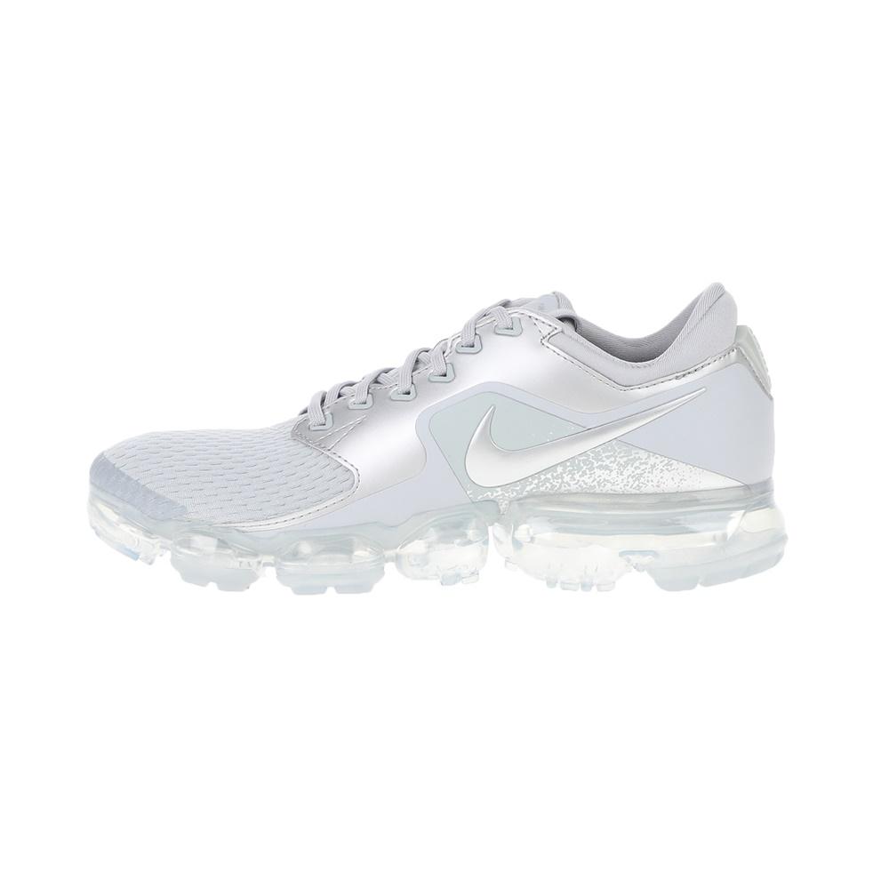 NIKE – Γυναικεία παπούτσια NIKE AIR VAPORMAX γκρι ασημί