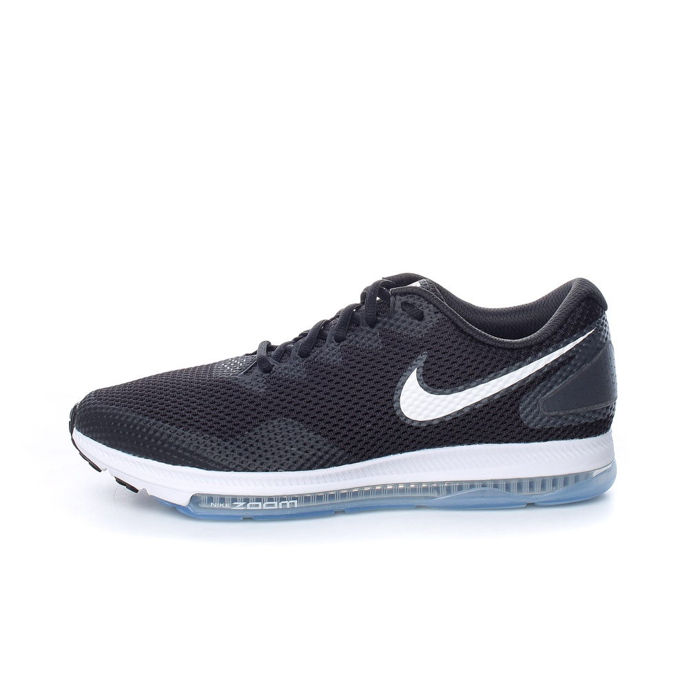 NIKE – Ανδρικά παπούτσια για τρέξιμο NIKE ZOOM ALL OUT LOW 2 μαύρα