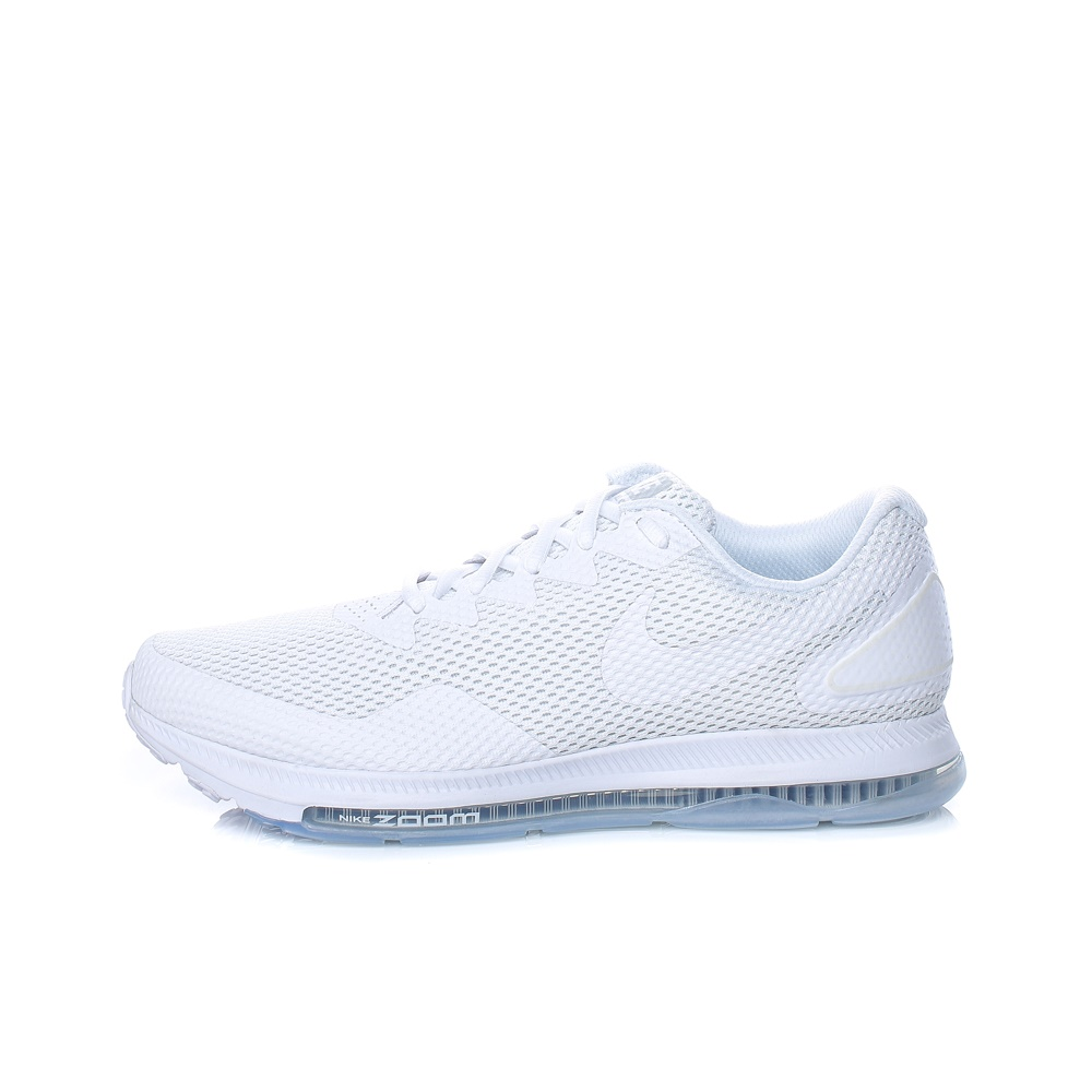 NIKE – Ανδρικά παπούτσια για τρέξιμο NIKE ZOOM ALL OUT LOW 2 λευκά