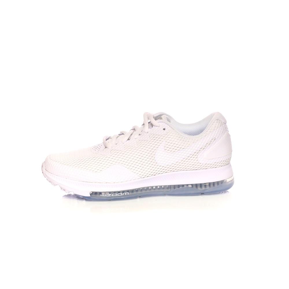 NIKE – Γυναικεία παπούτσια για τρέξιμο NIKE ZOOM ALL OUT LOW 2 λευκά