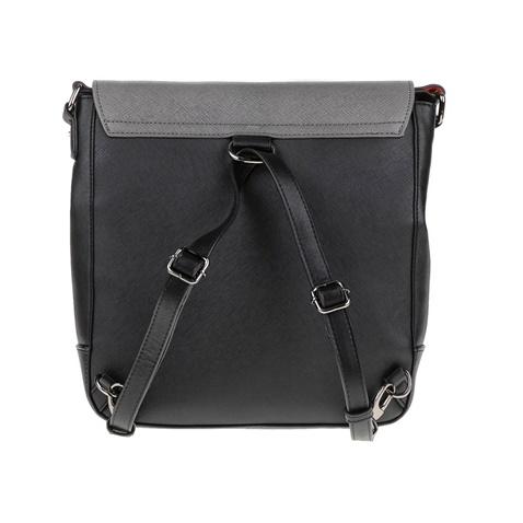 0bf033a21c Γυναικεία τσάντα ZENA PAUL S BOUTIQUE μαύρη-γκρι (1601288.0-7777 ...