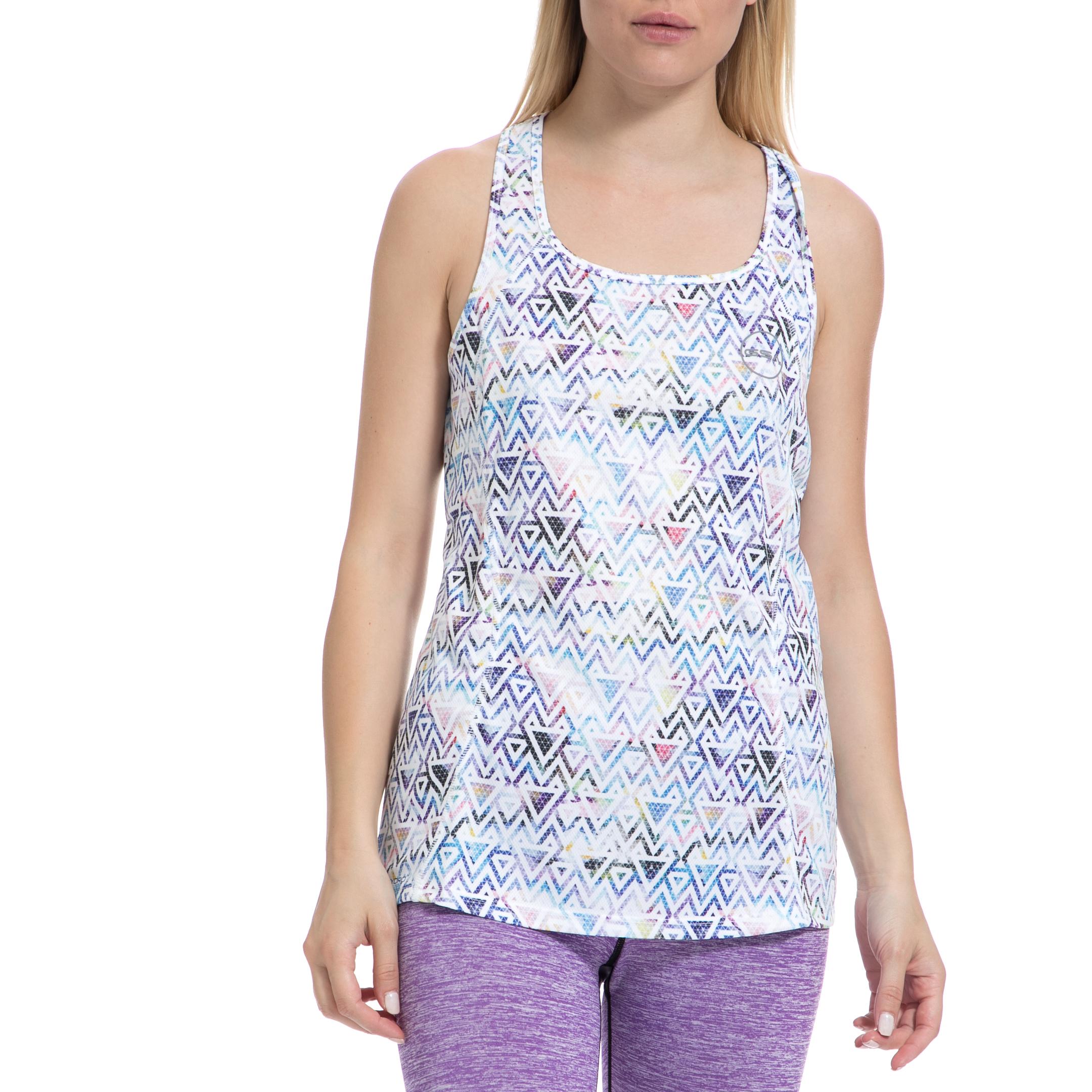 GSA - Γυναικεία μπλούζα GSA παστέλ γυναικεία ρούχα αθλητικά t shirt τοπ