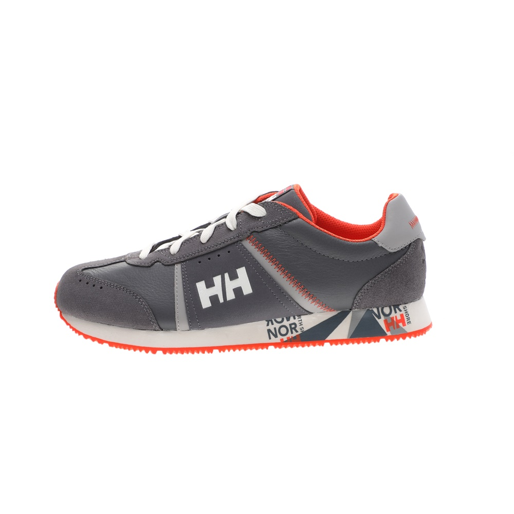 HELLY HANSEN – Ανδρικά sneakers HELLY HANSEN FLYING SKIP γκρι