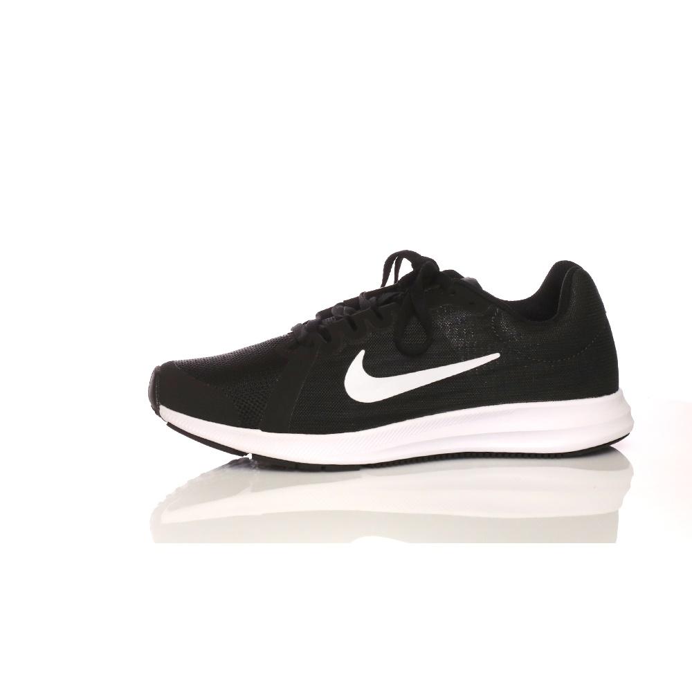 NIKE – Παιδικά παπούτσια για τρέξιμο NIKE DOWNSHIFTER 8 (GS) μαύρα