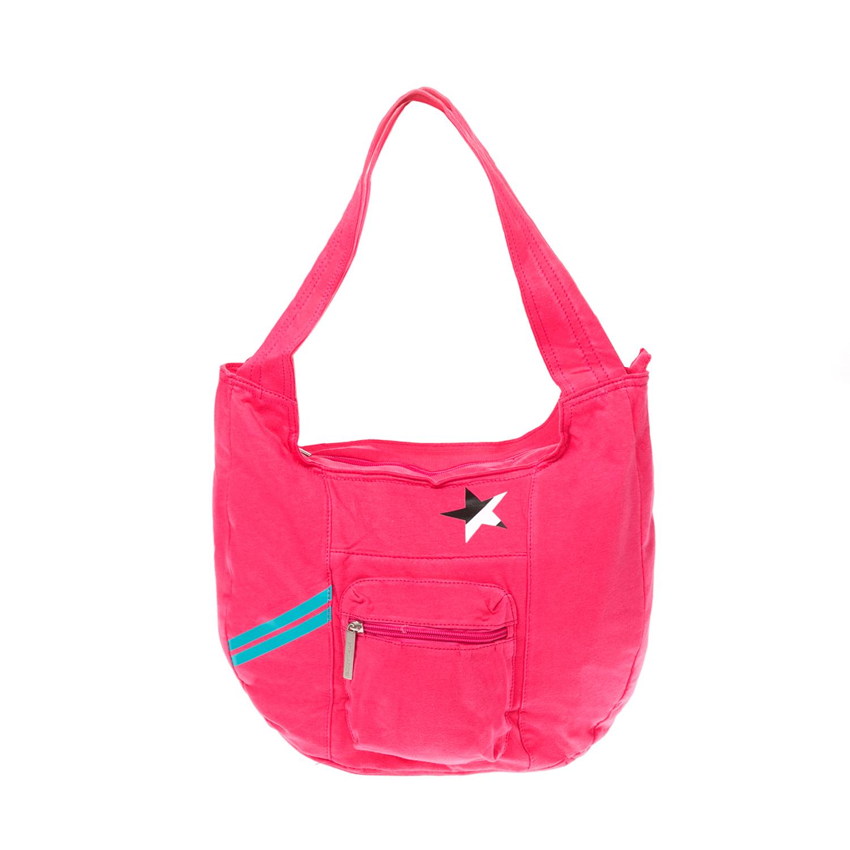 BODYTALK - Γυναικεία τσάντα BODYTALK ροζ