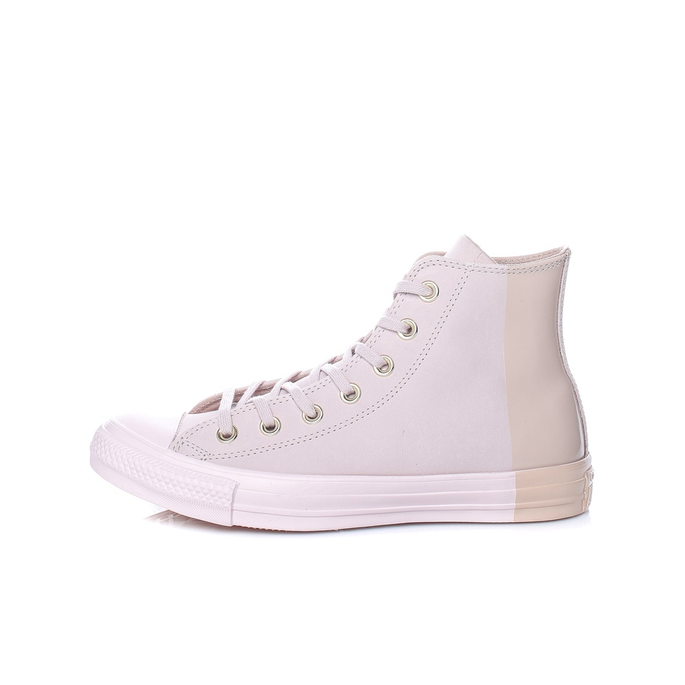 CONVERSE – Γυναικεία μποτάκια Converse Chuck Taylor All Star Hi ροζ