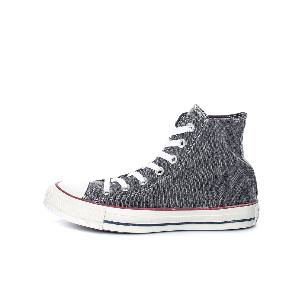 CONVERSE – Unisex παποπύτσια Chuck Taylor All Star Hi γκρι
