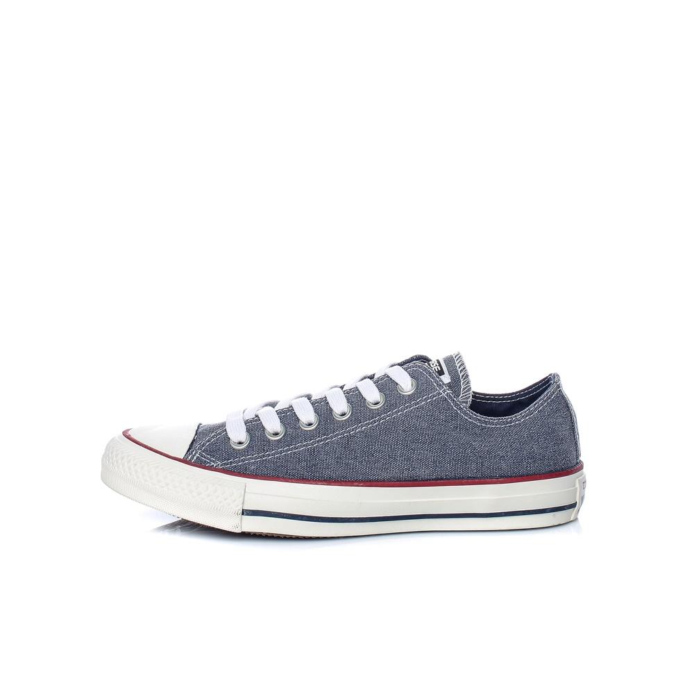 CONVERSE – Unisex παπούτσια Chuck Taylor All Star Ox ντένιμ