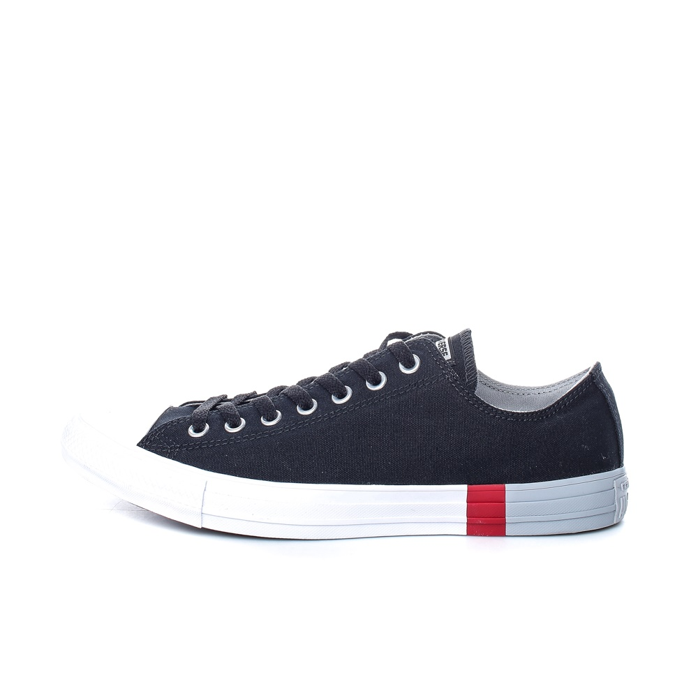 the latest bbd6e e9908 CONVERSE - Ανδρικά sneakers Converse Chuck Taylor All Star Ox μαύρα