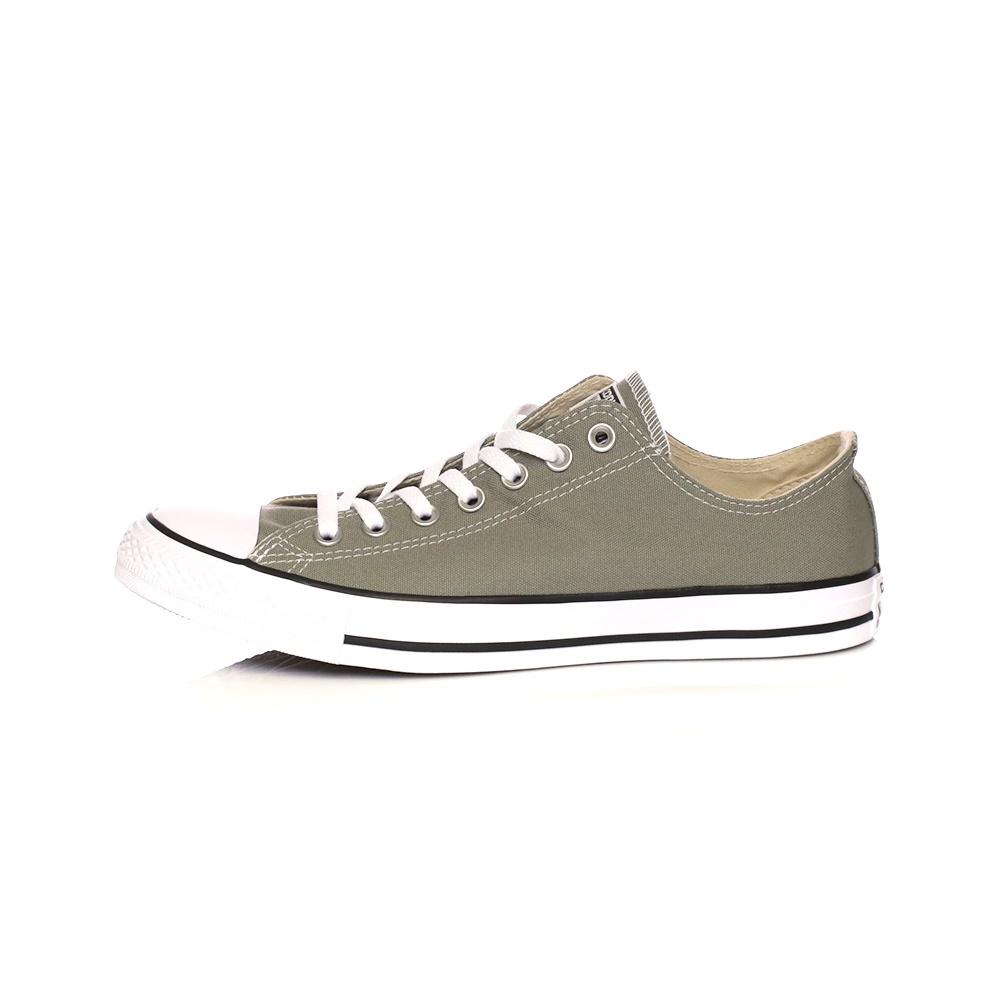 CONVERSE – Unisex παπούτσια Converse Chuck Taylor All Star Ox πράσινα