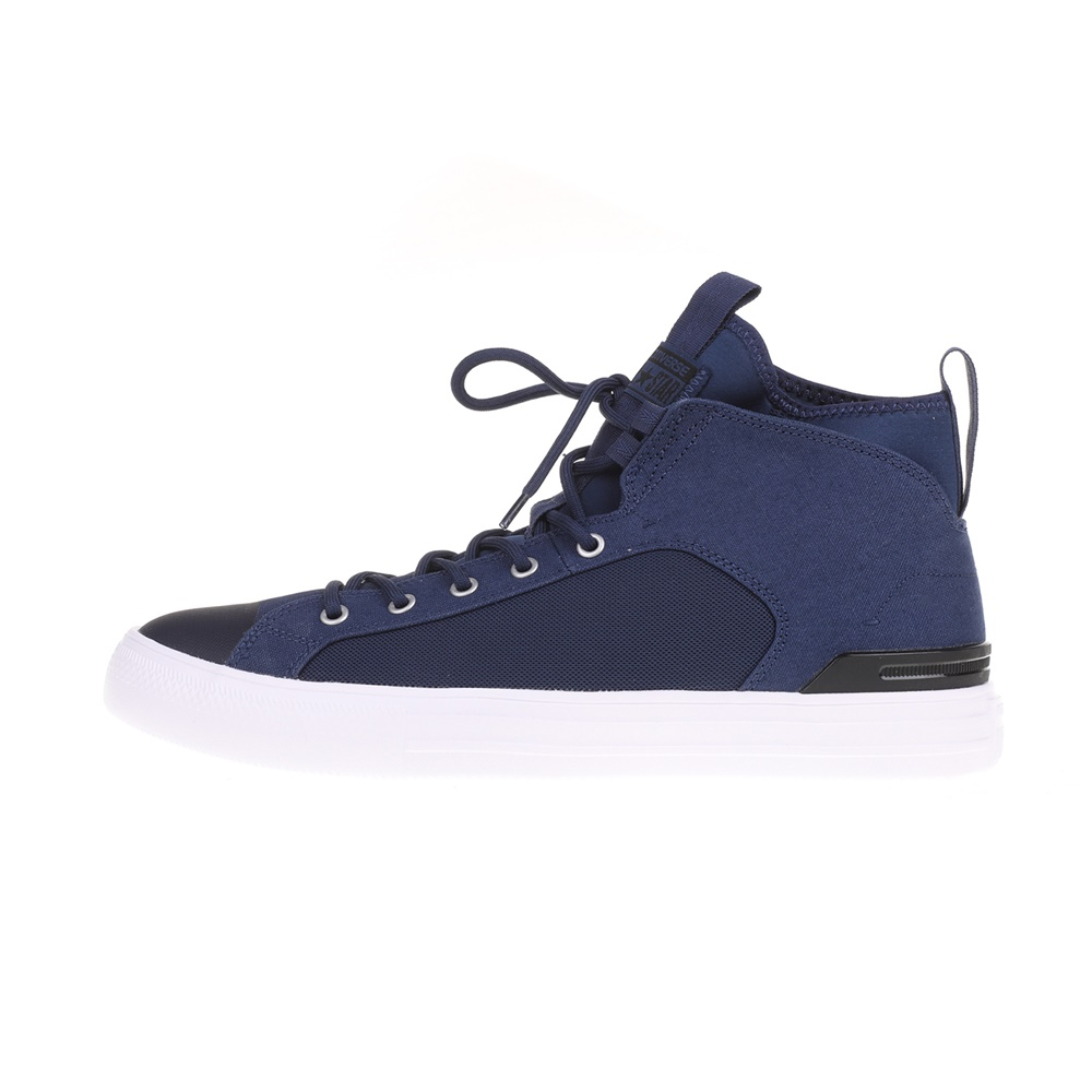 CONVERSE – Unisex sneakers CHUCK TAYLOR ALL STAR ULTRA μπλε