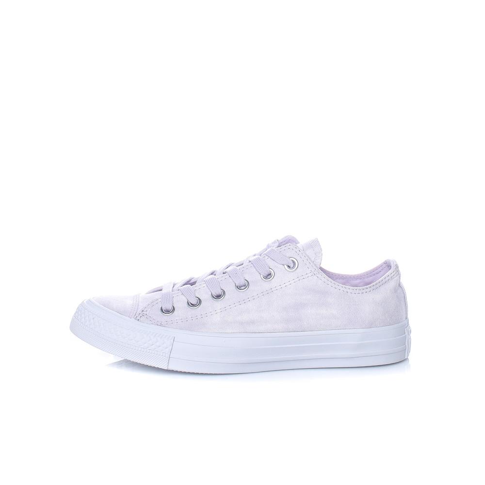 CONVERSE – Unisex παπούτσια Chuck Taylor All Star Ox λιλά