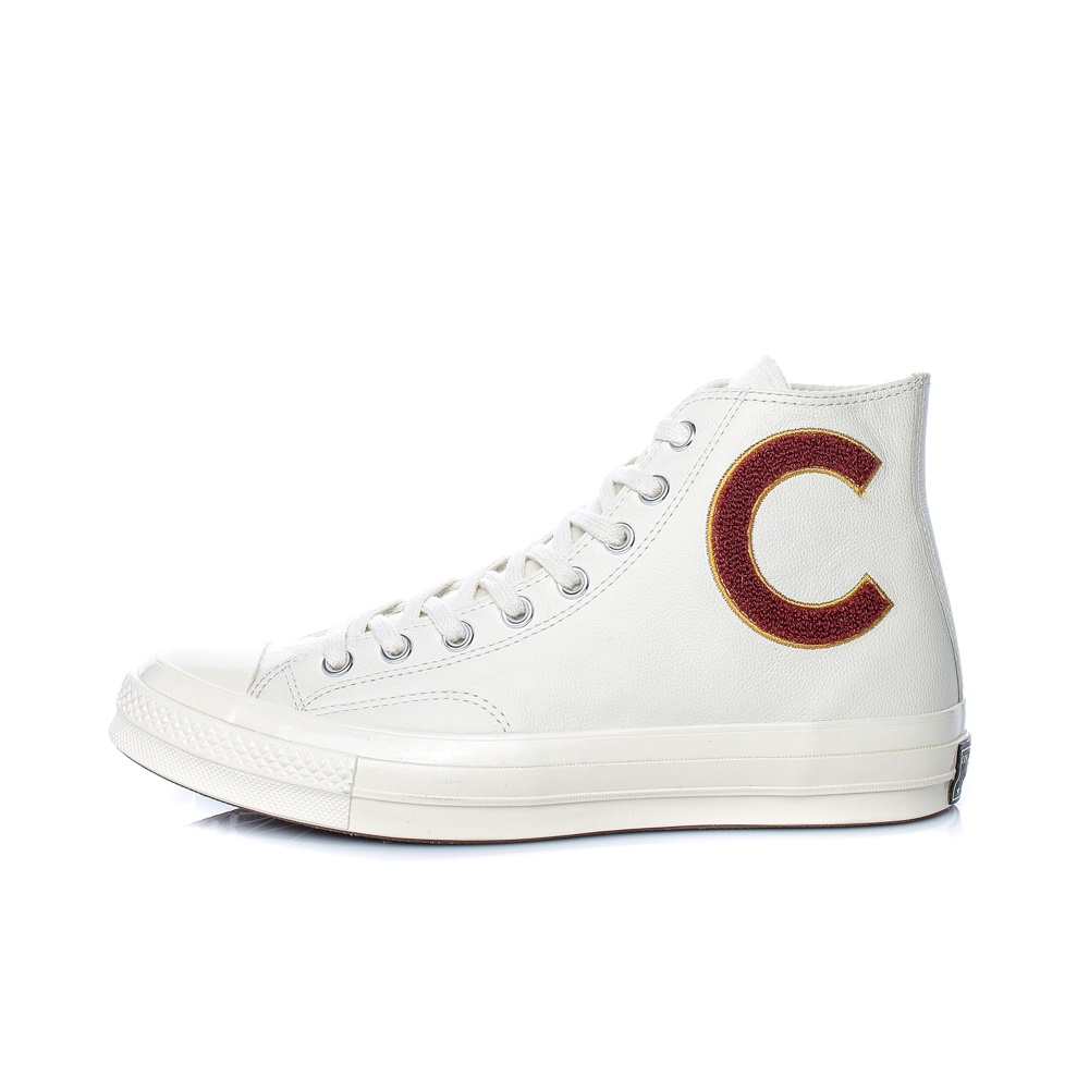 CONVERSE – Ανδρικά μποτάκια Converse Chuck Taylor All Star 1970s Hi λευκά