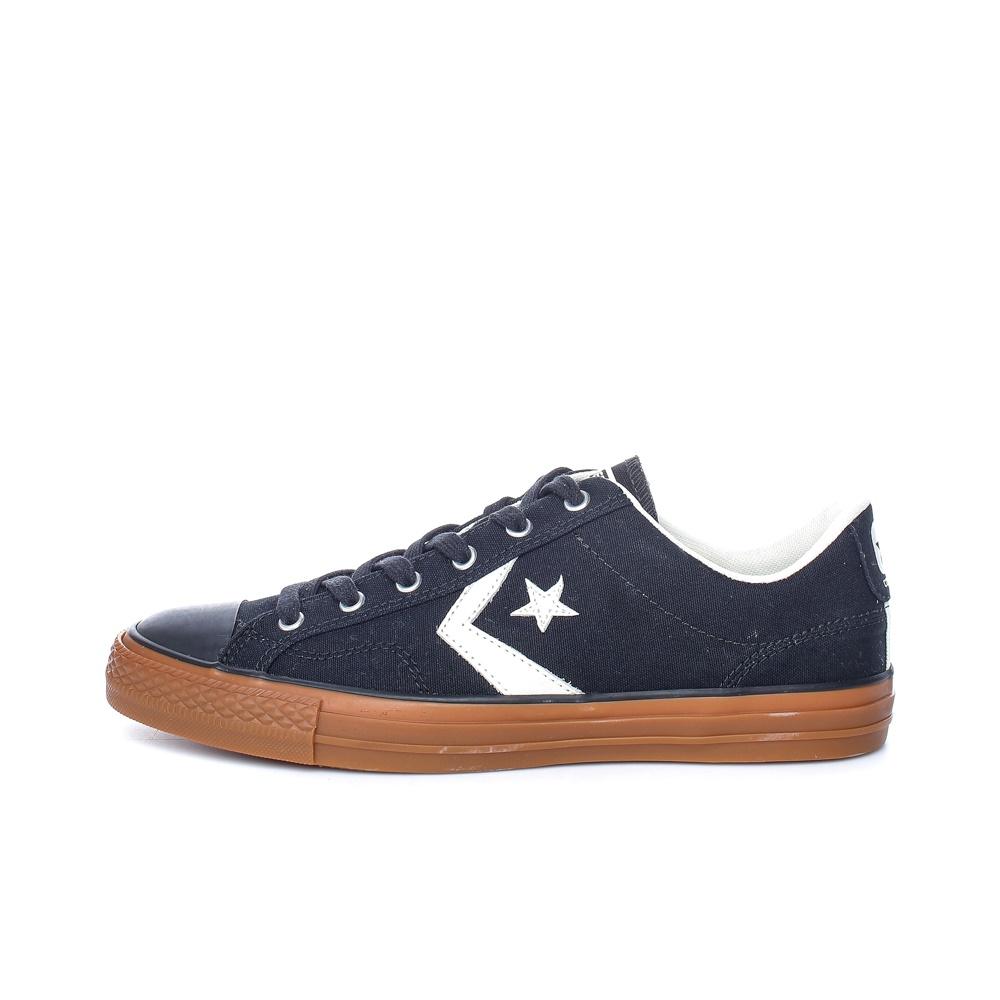 CONVERSE – Unisex παπούτσια CONVERSE Star Player Ox μαύρο