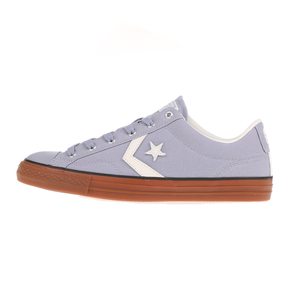 CONVERSE – Unisex sneakers CONVERSE STAR PLAYER OX γκρι