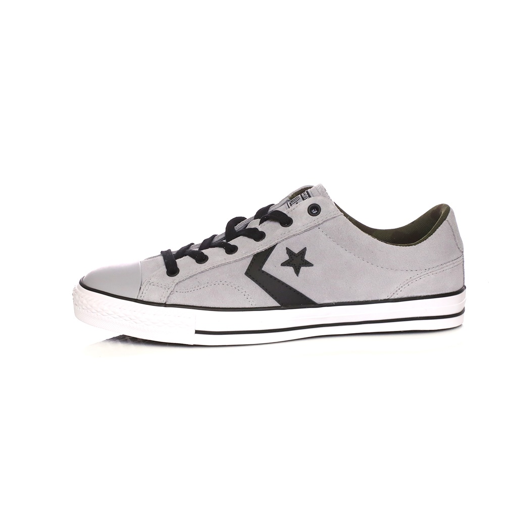 CONVERSE – Ανδρικά sneakers Converse Star Player Ox γκρι