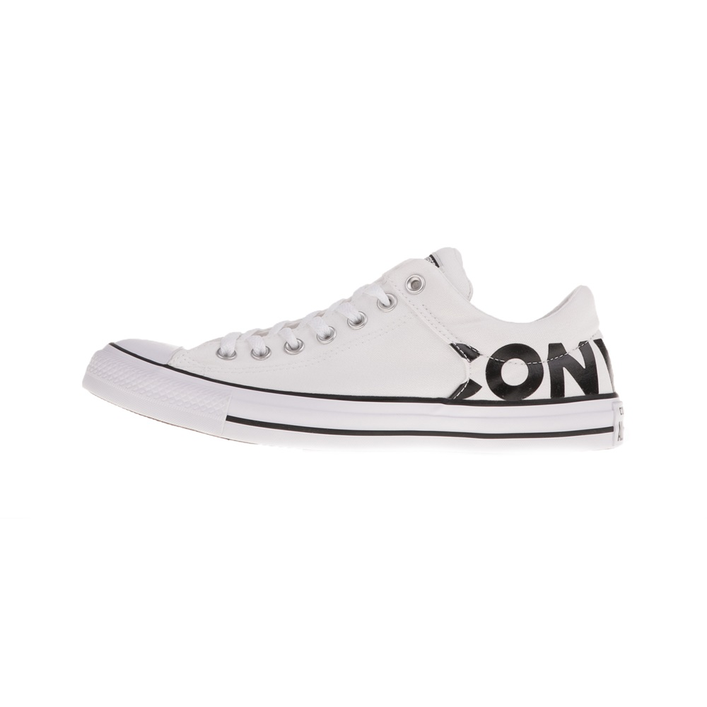CONVERSE – Unisex παπούτσια CONVERSE CHUCK TAYLOR ALL STAR HIGH STR λευκά