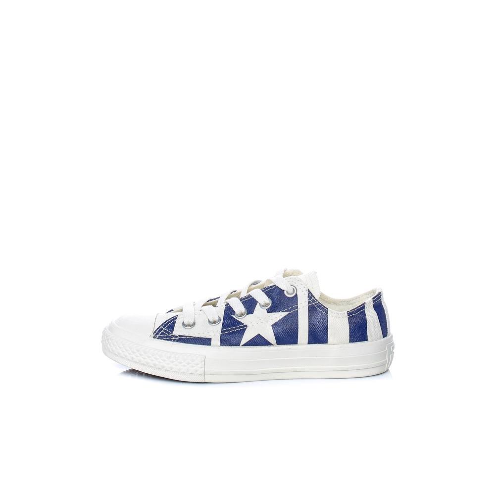 -31% Factory Outlet CONVERSE – Παιδικά παπούτσια Chuck Taylor All Star Ox  μπεζ 7722c62bb94