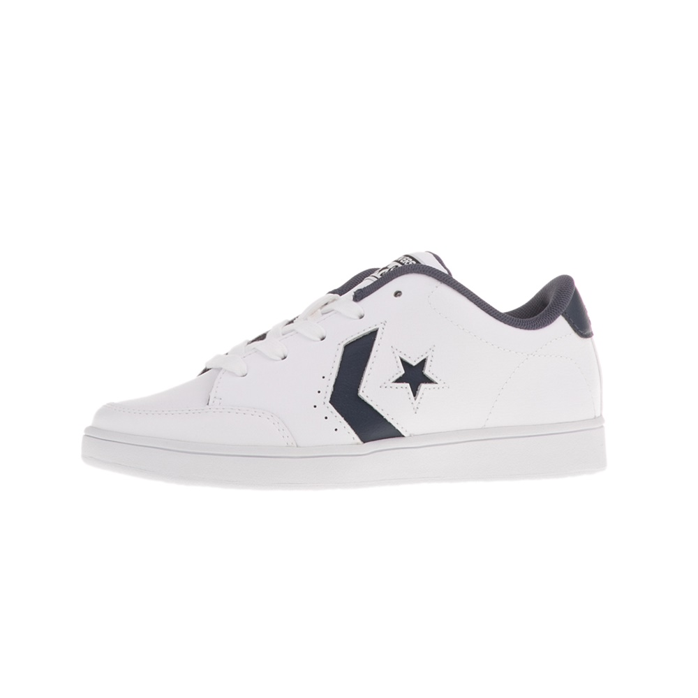 CONVERSE – Παιδικά sneakers CONVERSE STAR COURT λευκά