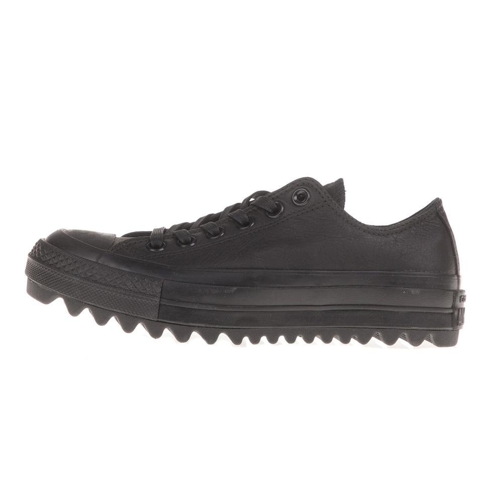 CONVERSE – Γυναικεία sneakers Converse Chuck Taylor All Star Lift Rip μαύρα