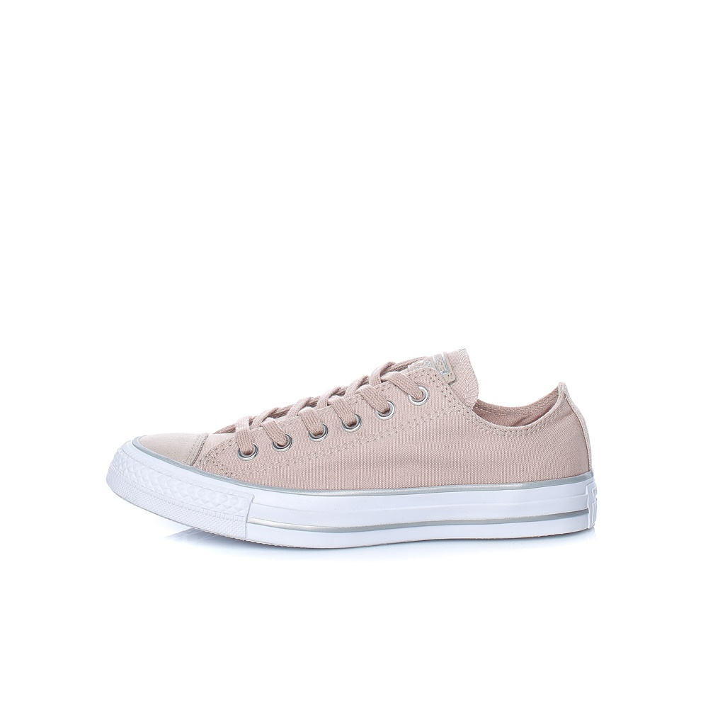 CONVERSE – Γυναικεία sneakers Converse Chuck Taylor All Star Ox ροζ