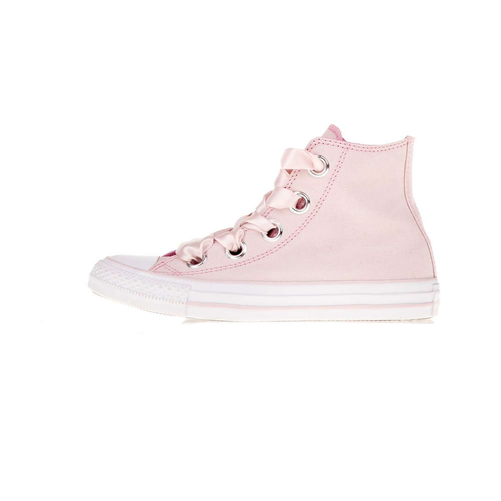 CONVERSE – Γυναικεία μποτάκια CONVERSE Chuck Taylor All Star Big Eyel ροζ