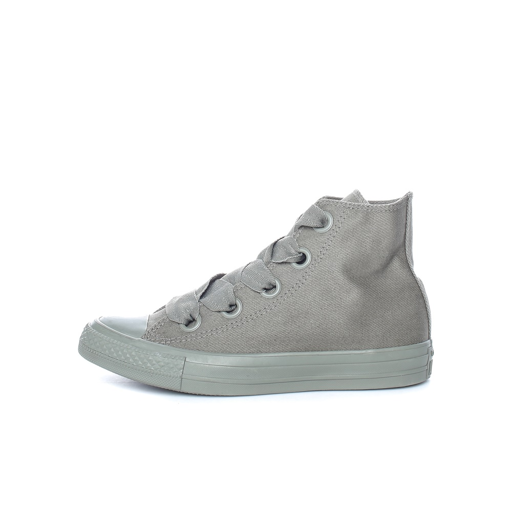 CONVERSE – Γυναικεία παπούτσια CONVERSE Chuck Taylor All Star Big Eyel χακί