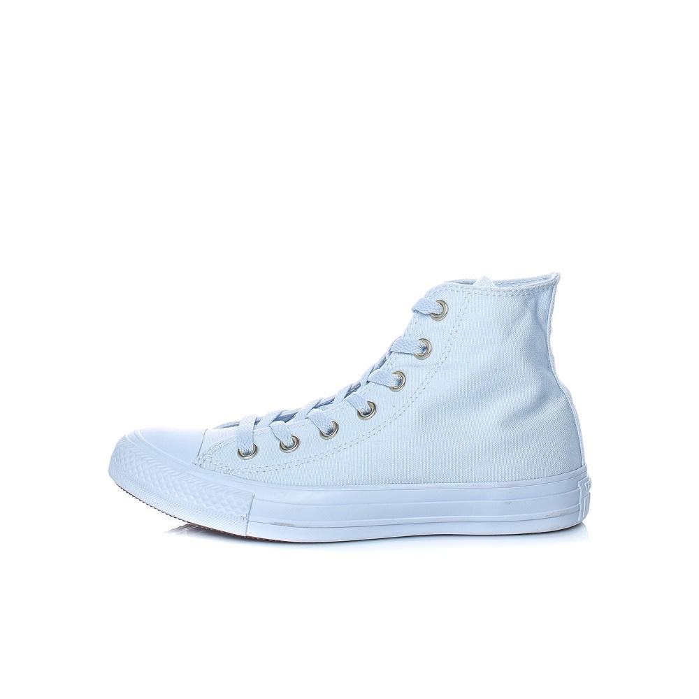 CONVERSE – Γυναικεία παπούτσια CONVERSE Chuck Taylor All Star Hi γαλάζια