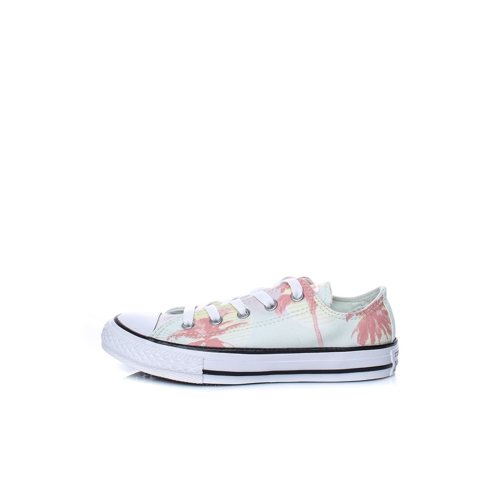 -29% Factory Outlet CONVERSE – Παιδικά sneakers Converse Chuck Taylor All  Star Ox με print c911095602f