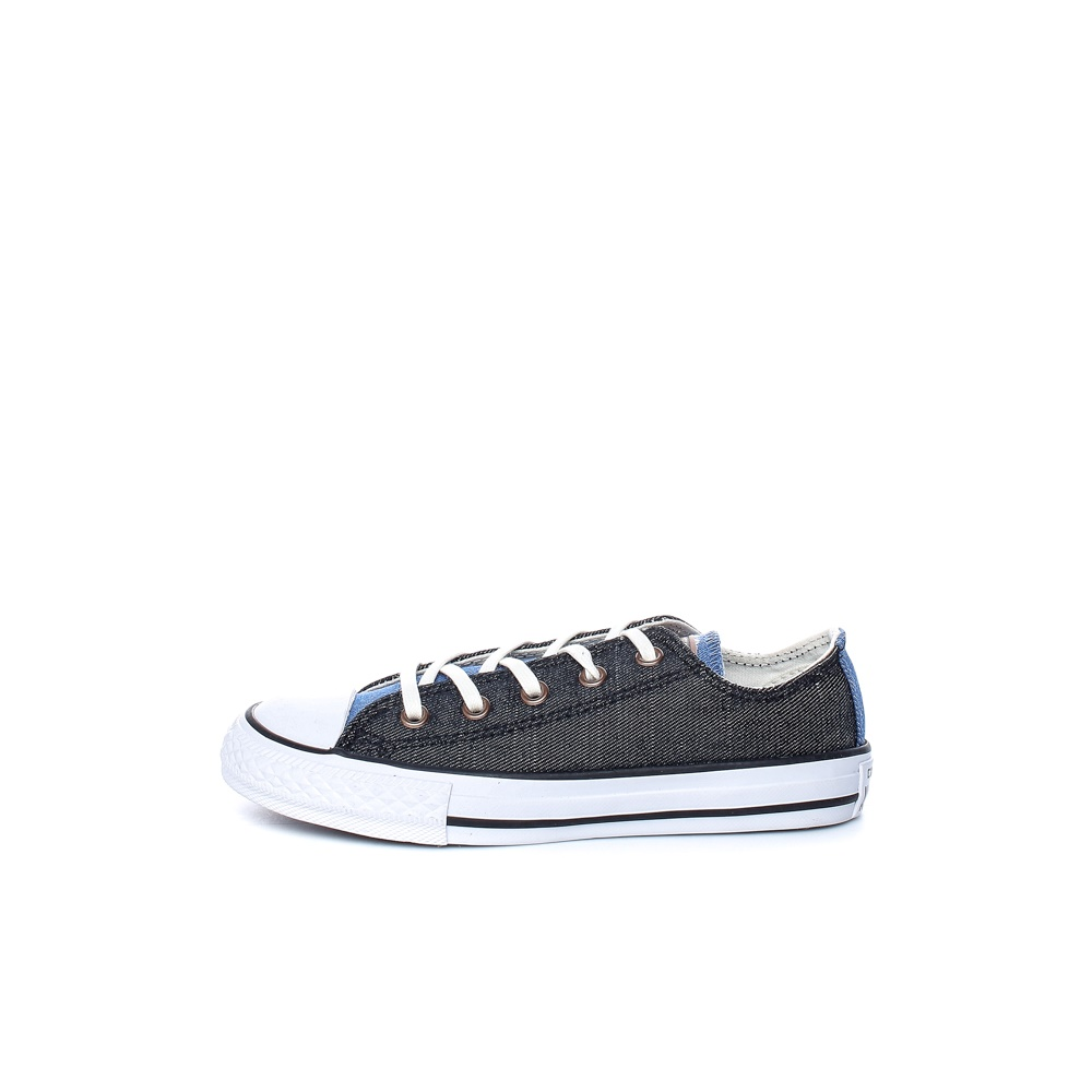 87adac52954 -30% Factory Outlet CONVERSE – Παιδικά παπούτσια Chuck Taylor All Star Ox  γκρι