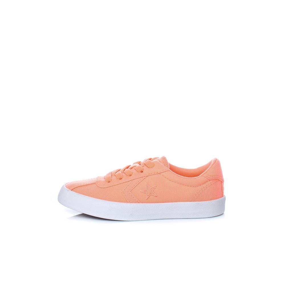 CONVERSE – Παιιδικά παπούτσια Breakpoint Ox πορτοκαλί
