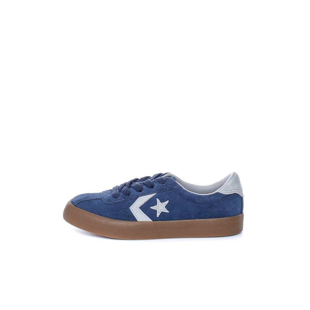 CONVERSE – Παιδικά παπούτσια Breakpoint Ox μπλε