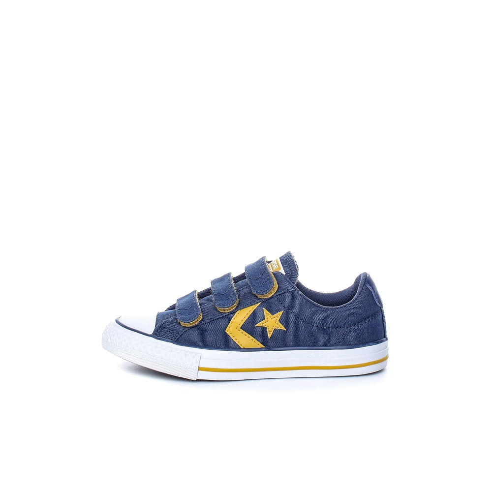 4239a2b9324 -29% Factory Outlet CONVERSE – Παιδικά παπούτσια CONVERSE Star Player EV V  Ox μπλε