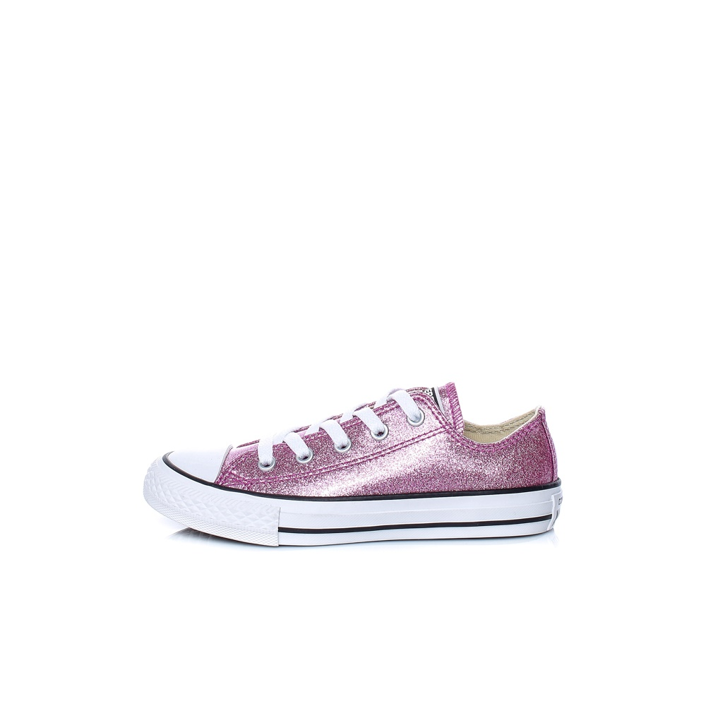 302414b54d1 -30% Factory Outlet CONVERSE – Παιδικά παπούτσια Chuck Taylor All Star Ox  μοβ