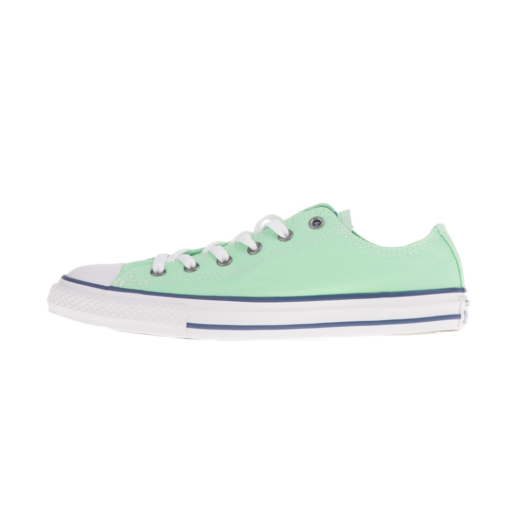 CONVERSE – Παιδικά sneakers CONVERSE Chuck Taylor All Star Ox πράσινα