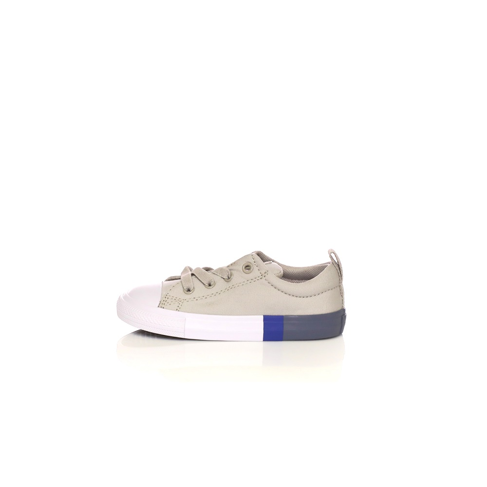 -30% Factory Outlet CONVERSE – Βρεφικά sneakers Converse Chuck Taylor All  Star Street S μπεζ 2c89a382cd2