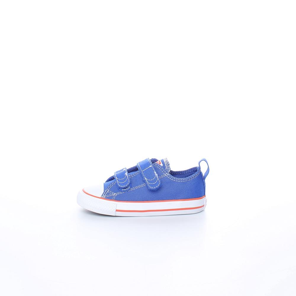 acdb14b3290 CONVERSE – Βρεφικά παπούτσια CONVERSE Chuck Taylor All Star V Ox μπλε