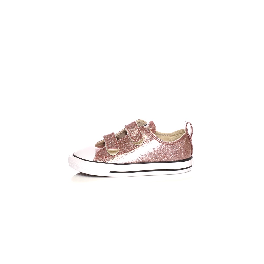 CONVERSE – Παιδικά sneakers Converse Chuck Taylor All Star V Ox ροζ