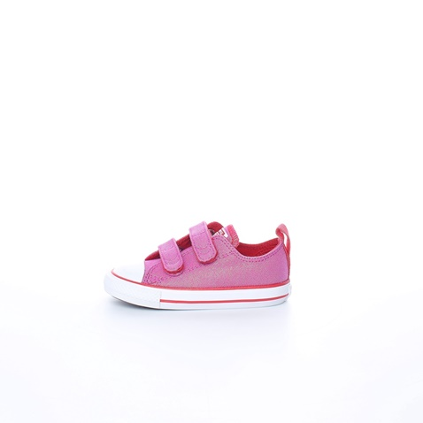 4599d6091c2 Βρεφικά παπούτσια CONVERSE Chuck Taylor All Star V Ox ροζ (1602640.0-00f1)    Factory Outlet