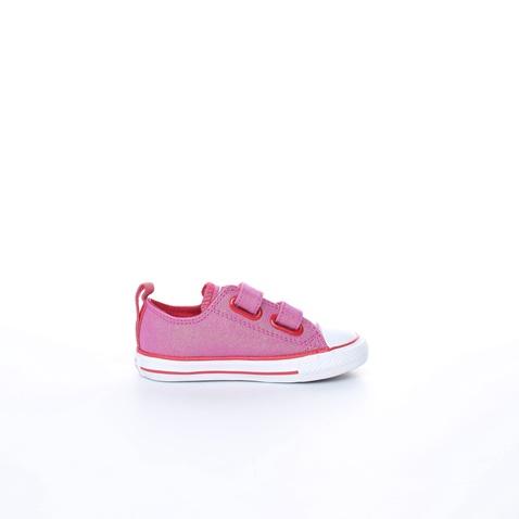 9df679bf6a3 Βρεφικά παπούτσια CONVERSE Chuck Taylor All Star V Ox ροζ (1602640.0 ...