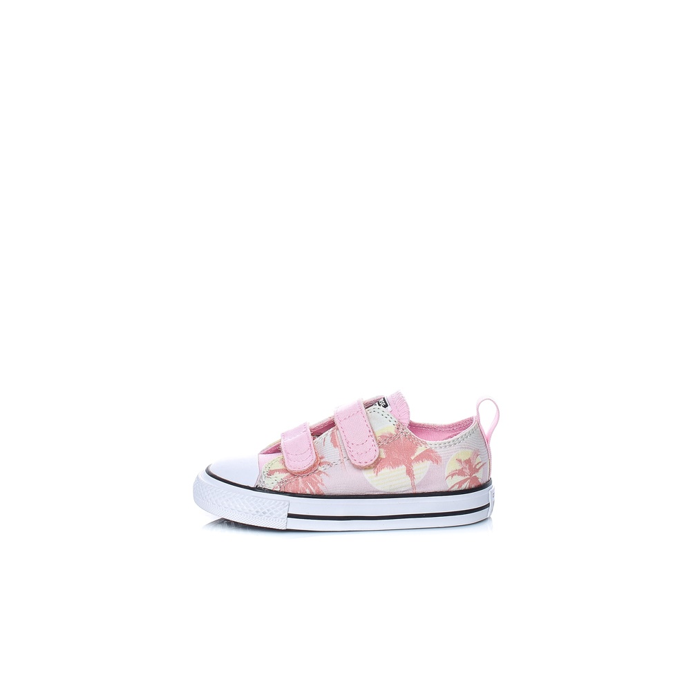 CONVERSE – Βρεφικά sneakers Converse Chuck Taylor All Star V Ox με print