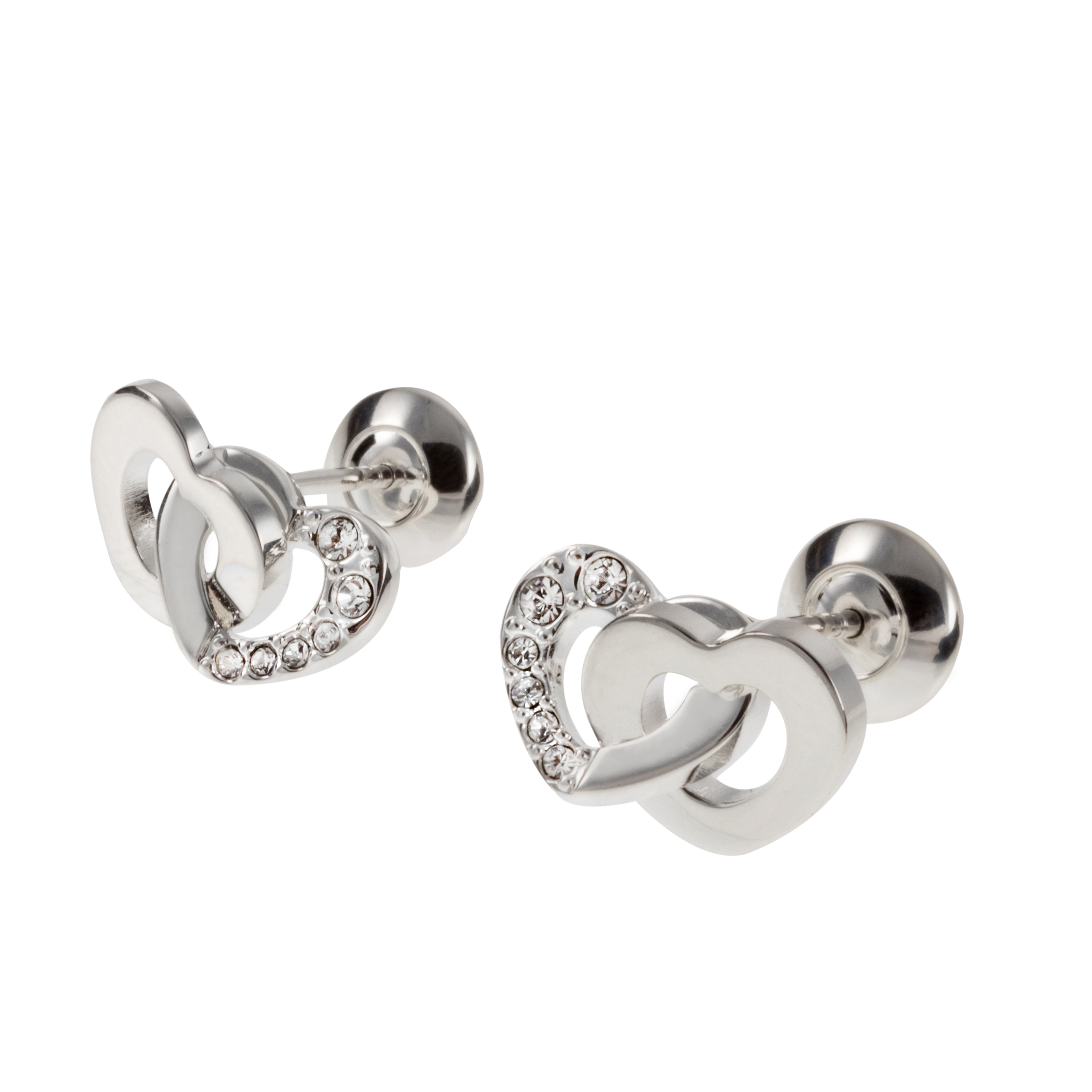 FOLLI FOLLIE - Σκουλαρίκια Folli Follie γυναικεία αξεσουάρ κοσμήματα σκουλαρίκια