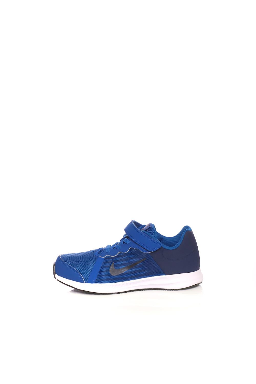 NIKE – Παιδικά παπούτσια για τρέξιμο NIKE DOWNSHIFTER 8 (PSV) μπλε