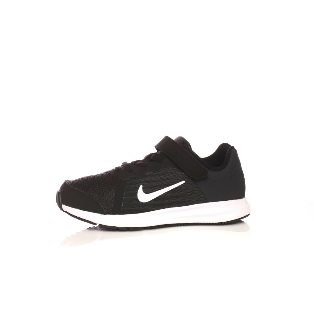 NIKE – Παιδικά παπούτσια για τρέξιμο DOWNSHIFTER 8 (PSV) μαύρα
