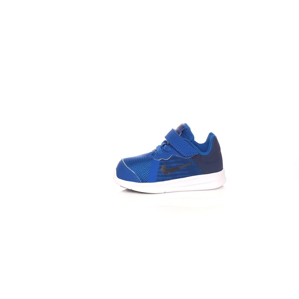 NIKE – Βρεφικά παπούτσια για τρέξιμο NIKE DOWNSHIFTER 8 (TDV) μπλε