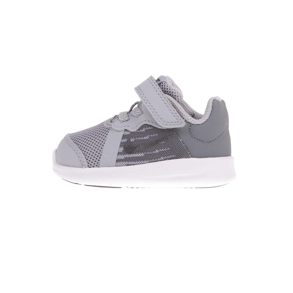 NIKE – Παιδικά αθλητικά παπούτσια NIKE DOWNSHIFTER 8 (TDV) γκρι
