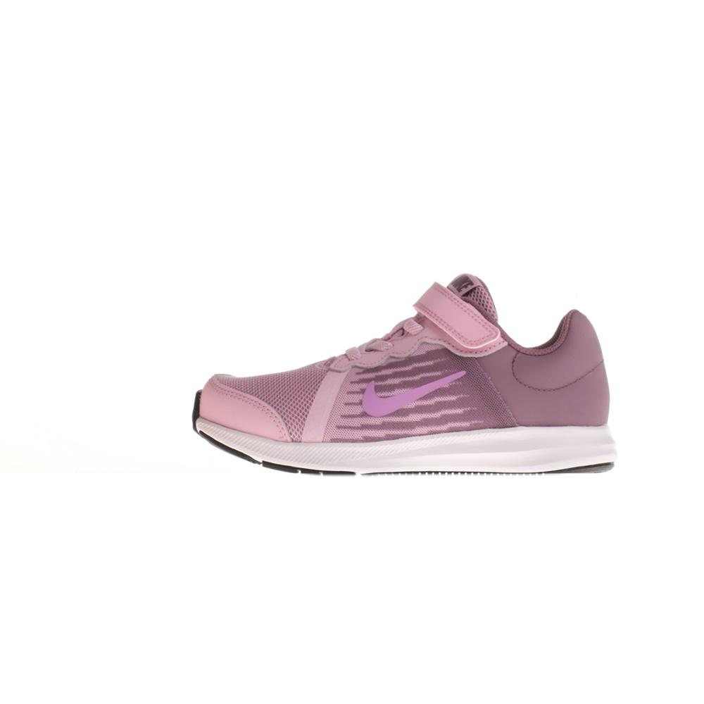 NIKE – Παιδικά αθλητικά παπούτσια NIKE DOWNSHIFTER 8 (PSV) ροζ