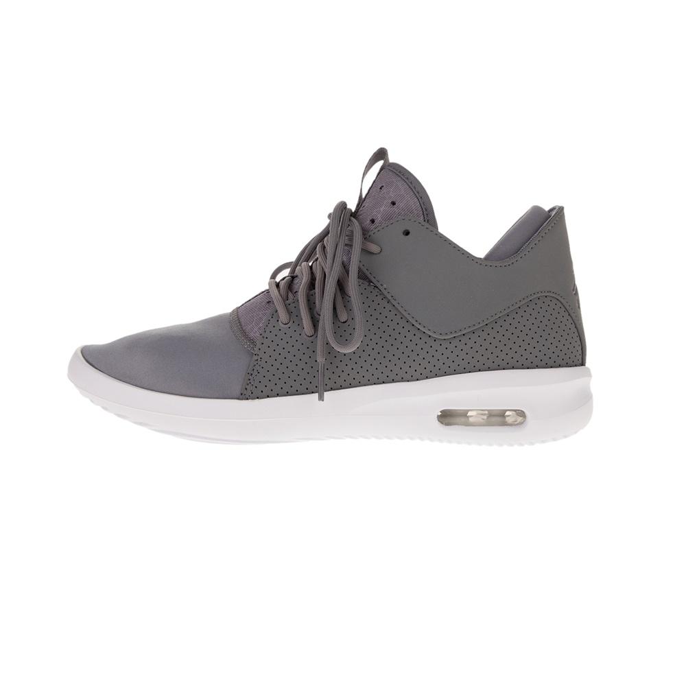 NIKE – Ανδρικά αθλητικά παπούτσια NIKE AIR JORDAN FIRST CLASS γκρι