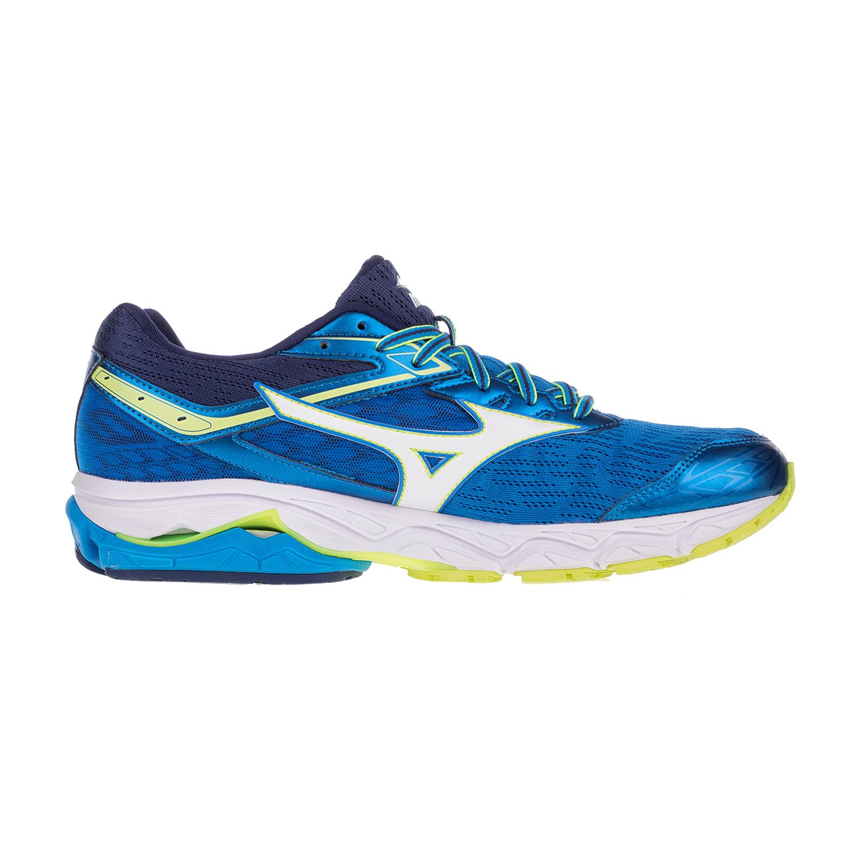 MIZUNO – Ανδρικά αθλητικά παπούτσια MIZUNO Wave Ultima 9 μπλε