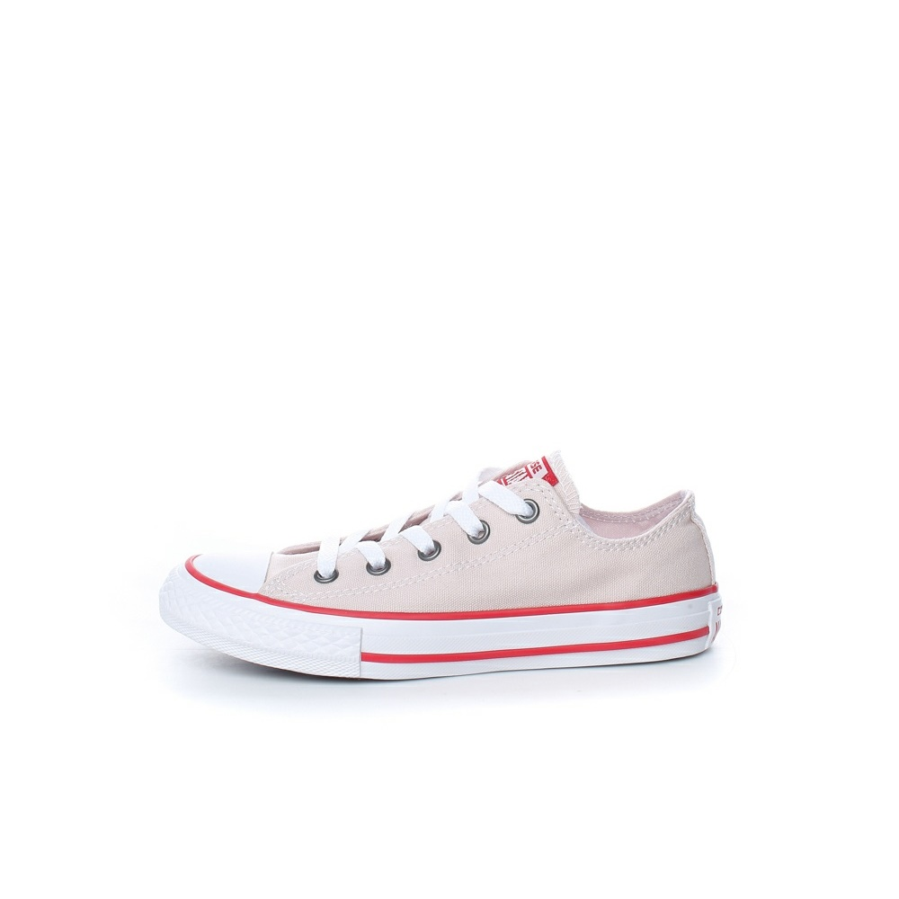 CONVERSE – Παιδικά sneakers CONVERSE Chuck Taylor All Star ροζ
